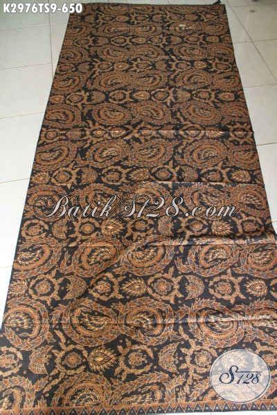 Kain Batik Katun Tulis Bagus Murah grosir kain batik murah sedia batik mewah