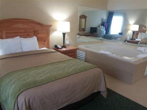 comfort inn with jacuzzi front picture of comfort inn douglasville tripadvisor