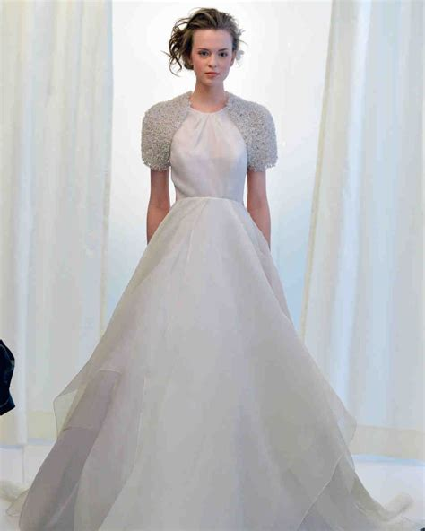 Best Wedding Dresses From the Spring 2016 Bridal Shows