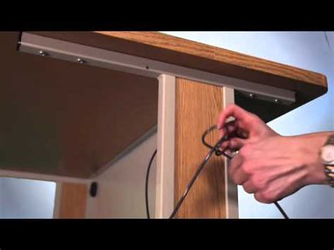 how to secure a laptop to a desk secure it laptop locks and security cables