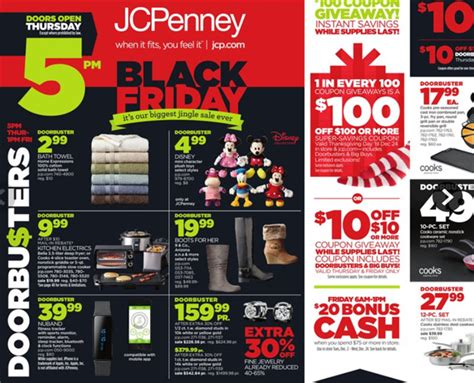 black friday 2015 walmart target kohls ads and hours black friday ads for target walmart best buy kohl s and