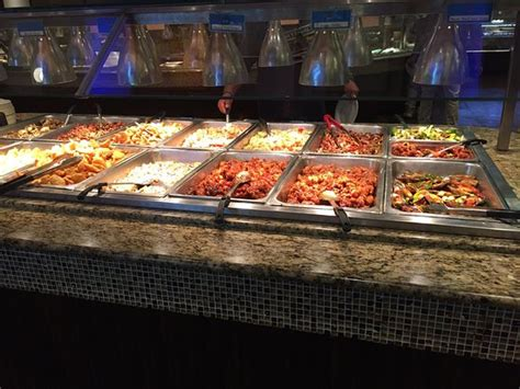 teppanyaki grill buffet el paso restaurant reviews