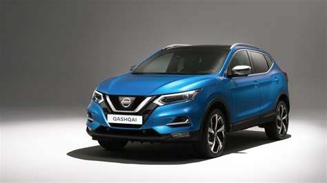 nissan qashqai 2018 nissan qashqai suv 4k wallpaper hd car wallpapers