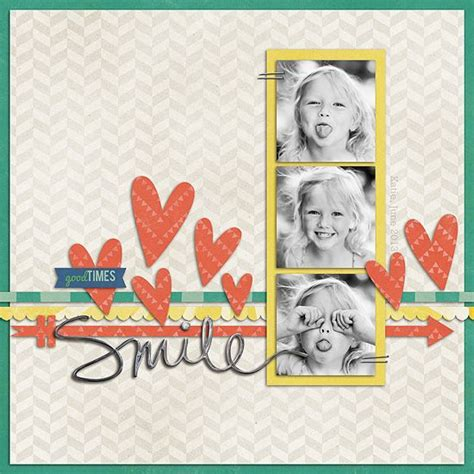 scrapbook layout gallery papercraft scrapbook layout smile 3 photos could use