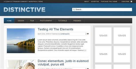 theme wordpress neighborhood 33 great community wordpress theme ginva