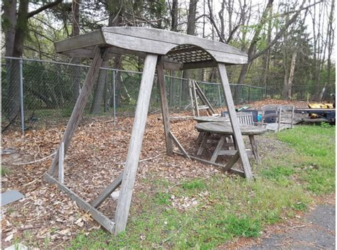 bronco rider swing lawn swing frame 28 images outdoor wooden swing plans