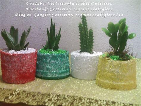 flores vasos de plastico de cafe papel macetas manualidades dia de la como hacer macetas con potes de pl 225 stico diy how to make