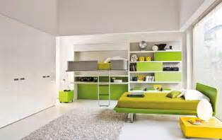compact beds transformable space saving kids rooms