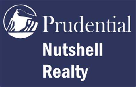prudential nutshell realty in ulster county new york