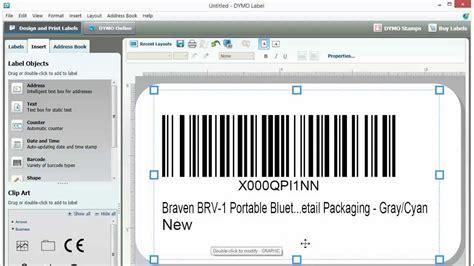Label Pita Printer Mk Thermal dymo labelwriter