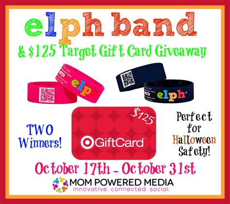 Band Giveaways - elph band giveaway main street mamamain street mama