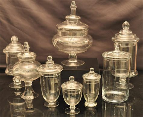 cheap bulk for buffet a reception to remember more apothecary jars