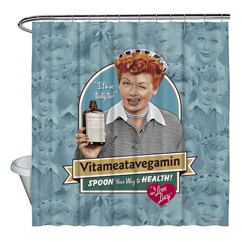 i love lucy curtains cool shower curtains with vintage style designs