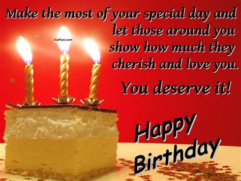 Inspirational Birthday Quotes 40 Best Inspirational Birthday Quotes Famous