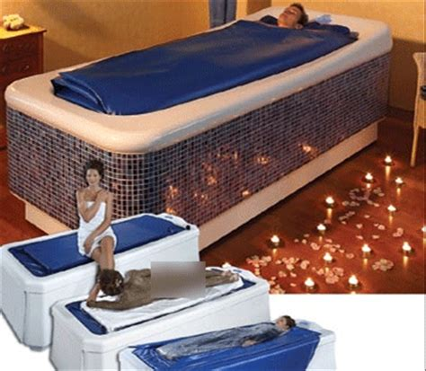 Where Can I Use A Spa And Wellness Gift Card - thermo spa dry floatation bed