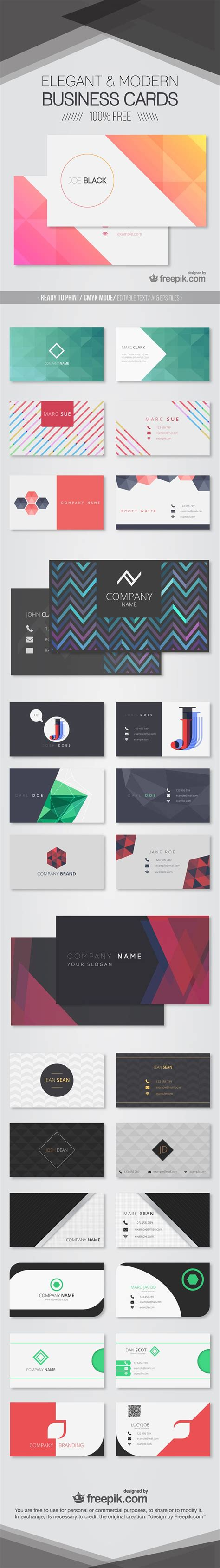 design cards template best 25 business cards ideas on