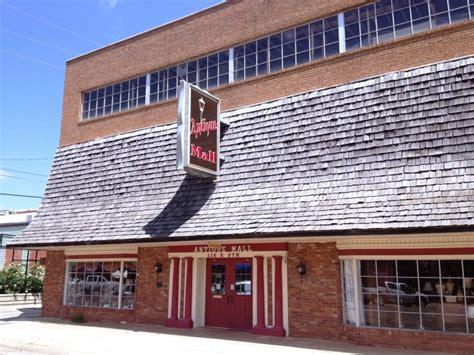 Furniture Stores In Stillwater Ok by Best Antique Stores In Oklahoma