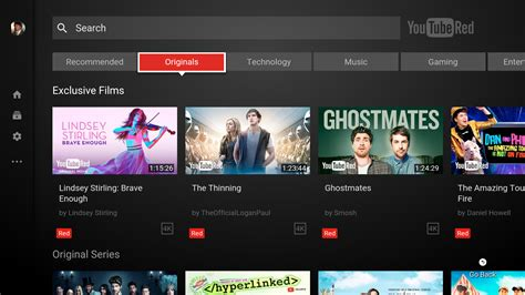 tv on android on android tv plays catch up with new design auto play controls