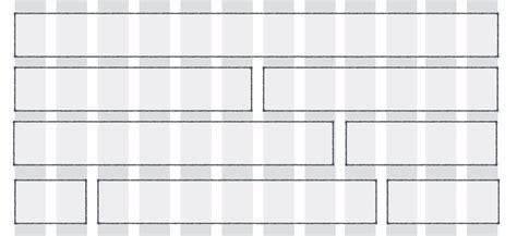 12 Column Grid Template responsive grid psd responsive pinterest ...