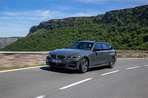New Bmw 3 Series Touring 2020 by Photo Comparison 2020 Bmw 3 Series Touring Vs 2016 Bmw 3
