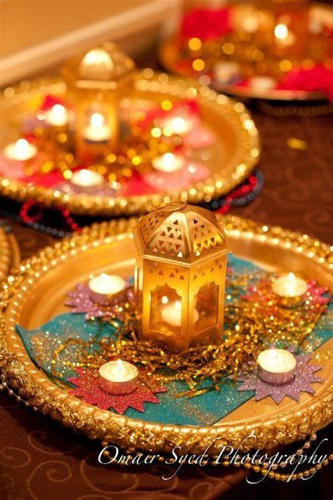Indian Wedding Table Decorations     » Wedding Food
