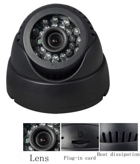 Kamera Cctv Memory Card buy cctv dome dvr vision with sd memory card