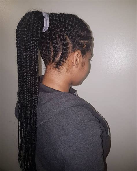 Cornrow Hairstyles For In 2017 by Badass Cornrow Hairstyles In 2017 Page 2 Haircuts And