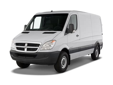 dodge van dodge sprinter 2500 reviews research new used models
