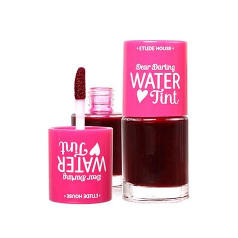 Etude Dear Water Tint tint h羂罅ng tr 225 i c 226 y etude house dear water