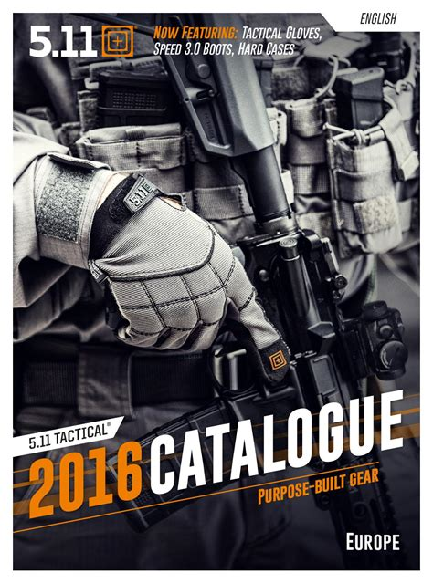 5 11 Tactical Series 5 11 tactical ss2016 europe by 5 11 international issuu