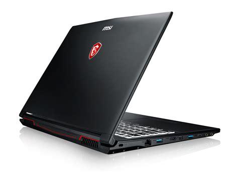 Msi Notebook Gl62m 7rex buy msi gl62m 7rex gtx 1050 ti i7 gaming laptop at evetech co za