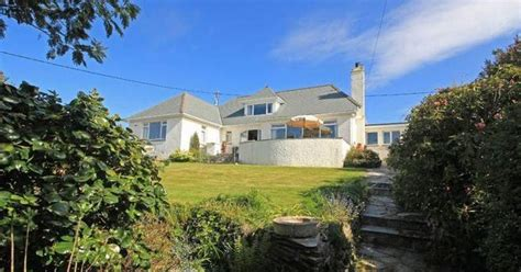 least expensive property in the us the most and least expensive cornwall property sales in
