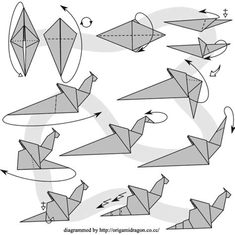 how to make origami dragons origami diagram 2018