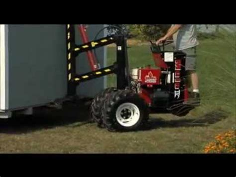 Mule Iv Shed Mover by Review Of The Trailer Valet Xl Trailer Dolly Etrailer