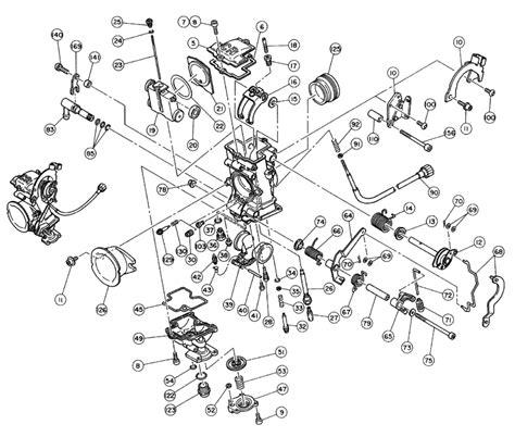 keihin butterfly carburetor diagram keihin carburetor hose diagram keihin get free image