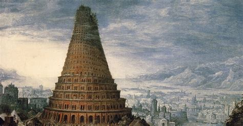 the rise of mystery babylon the tower of babel part 2 discovering parallels between early genesis and today volume 2 books tower of babylon gets a modern sci fi twist from the