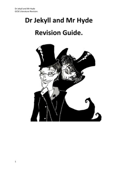 jekyll and hyde chapter 5 themes fully loaded jekyll and hyde student study guide revision