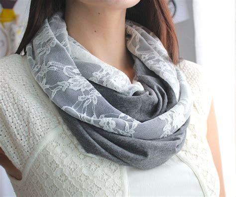 best 25 infinity scarfs ideas on crochet