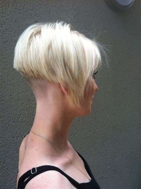 pics of the back of a pixie clipper cut 30 best images about 32 haircut ultra short bobs on