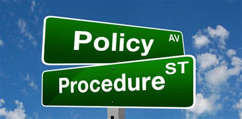 The Policy policy management using the policy editor module