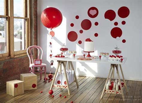 ideas para decorar una habitacion de aniversario imagenes de decoracion mesa amor