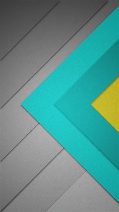 16 fondos de pantalla inspirados en Android 6.0 Marshmallow