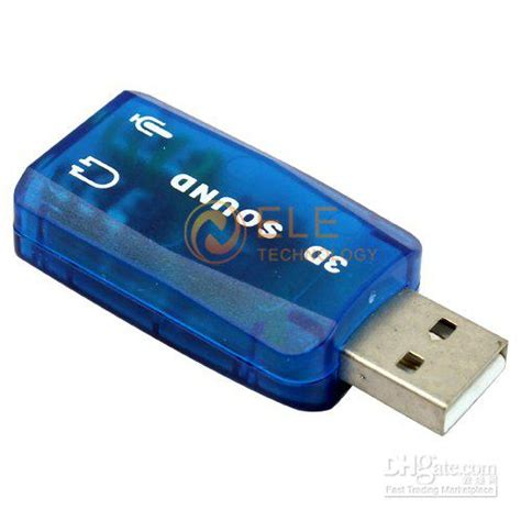 Usb 3d Audio usb 3d sound card usb 2 0 to 3d audio sound card adapter 5 1 ch recording sound card