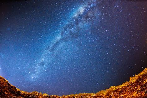 Night Sky Photography ? How to photograph Stars and Milky