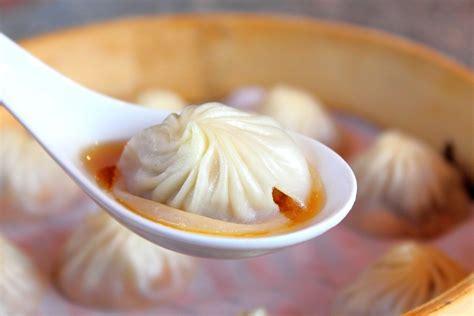 cara buat xiao long bao soup dumplings xiao long bao recipe dishmaps