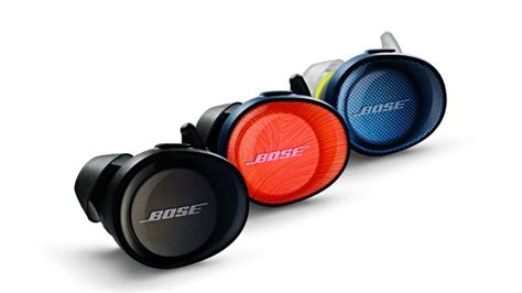 bose soundsport  wireless earbuds soundlink micro