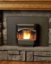 Replace Fireplace With Gas Insert by Replacing Gas Fireplace Insert With Wood Fireplaces