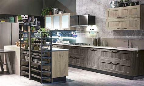 cucine stile industriale excellent with cucine stile industriale