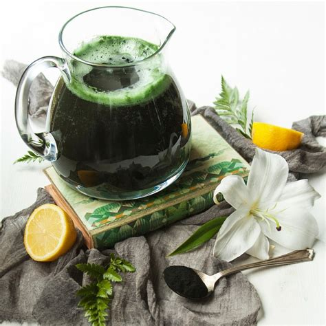 best way to take spirulina top 10 easy recipes to make spirulina tasty