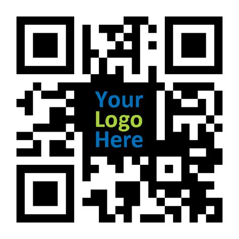 qr code layout java how to generate qr code with logo inside it